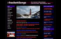 Hackettsongs