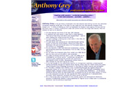 Anthony Grey Journalist